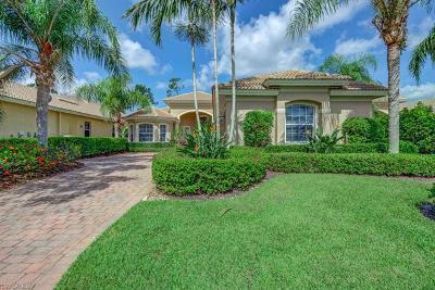 Estero Single Family Home For Sale: 20036 Markward Crcs