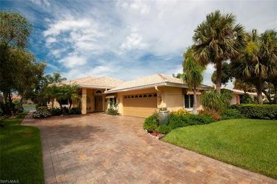 Bonita Springs Single Family Home For Sale: 13100 Southampton Dr