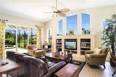Estero FL Single Family Home For Sale: $399,000