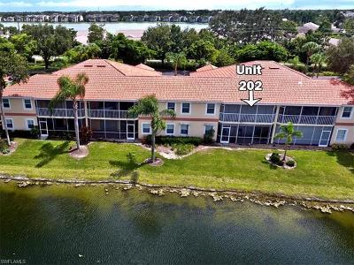 Naples Condo/Townhouse For Sale: 2436 Orchid Bay Dr #G-202
