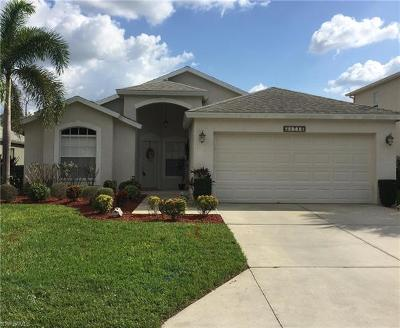 Estero Single Family Home For Sale: 21715 Brixham Run Loop