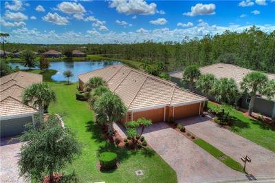 Estero FL Single Family Home For Sale: $277,500