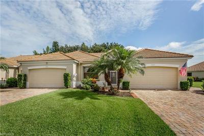 Bonita Springs Single Family Home For Sale: 12802 Maiden Cane Ln