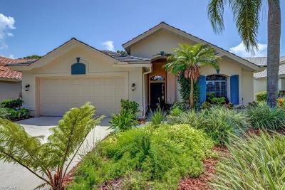 Bonita Springs Single Family Home For Sale: 24913 Bay Cedar Dr