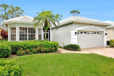 Estero Single Family Home For Sale: 19330 Northbridge Way