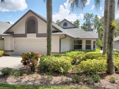 Estero FL Single Family Home For Sale: $282,500