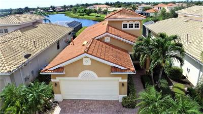 Estero Single Family Home For Sale: 19761 Tesoro Way