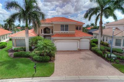 Estero Single Family Home For Sale: 19447 La Serena Dr