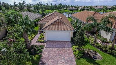 Bonita Springs Single Family Home For Sale: 15139 NE Reef Ln