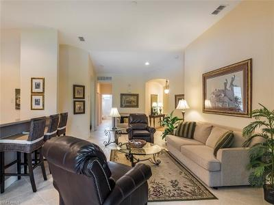 Estero Condo/Townhouse For Sale: 21820 Southern Hills Dr #202