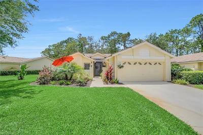 Bonita Springs Single Family Home For Sale: 12732 Glen Hollow Dr
