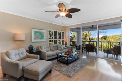 Bonita Springs Condo/Townhouse For Sale: 4140 Bayhead Dr #102