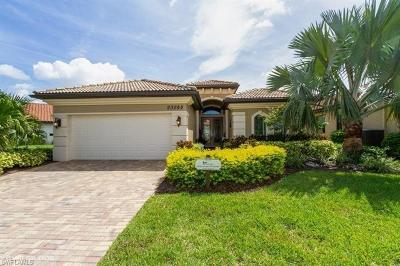 Bonita Springs Single Family Home For Sale: 23244 Salinas Way