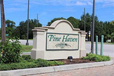 Bonita Springs Condo/Townhouse For Sale: 28230 Pine Haven Way #68