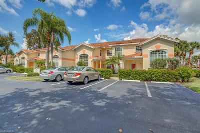 Naples Condo/Townhouse For Sale: 7502 Silver Trumpet Ln #O-203