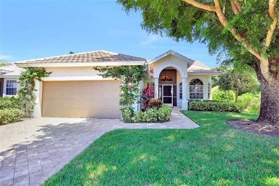 Bonita Springs Single Family Home For Sale: 25200 Bay Cedar Dr
