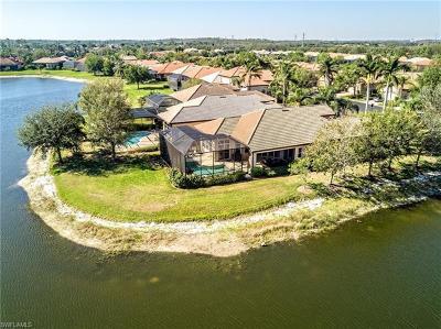 Estero Single Family Home For Sale: 20071 Palermo Lake Ct