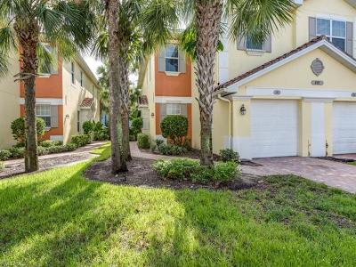 Fort Myers Condo/Townhouse For Sale: 4391 Lazio Way #301