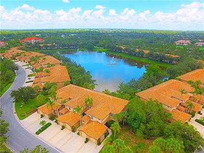 Estero Condo/Townhouse For Sale: 20945 Island Sound Cir #202