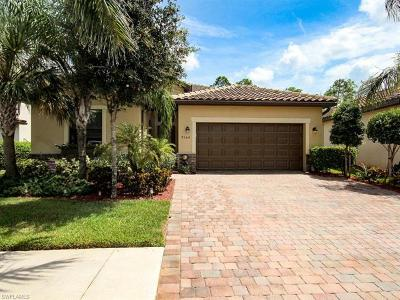 Fort Myers Single Family Home For Sale: 9364 River Otter Dr