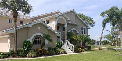 Bonita Springs Condo/Townhouse For Sale: 28121 Hiram St #802