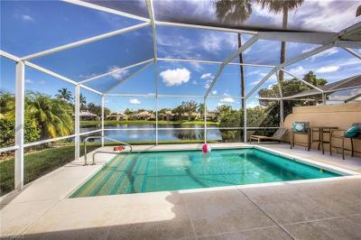 Naples Single Family Home For Sale: 5834 Drummond Way