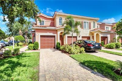 Estero Condo/Townhouse For Sale: 10126 Villagio Palms Way #101