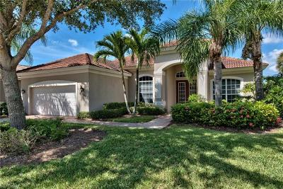Fort Myers Single Family Home For Sale: 12986 Milford Pl