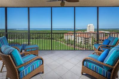 Bonita Springs Condo/Townhouse For Sale: 23540 Via Veneto #1202