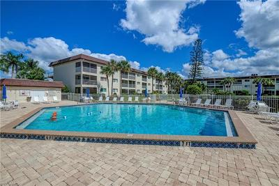 Naples Condo/Townhouse For Sale: 1022 Manatee Rd #D306