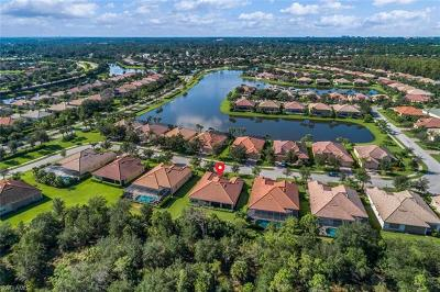 Bonita Springs Single Family Home For Sale: 10340 Yorkstone Dr