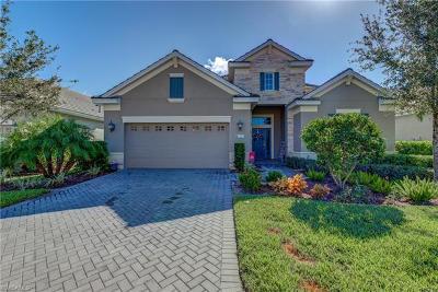 Estero Single Family Home For Sale: 21271 Estero Vista Ct