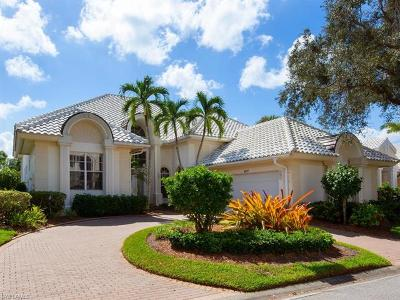 Bonita Springs Single Family Home For Sale: 4277 Sanctuary Way