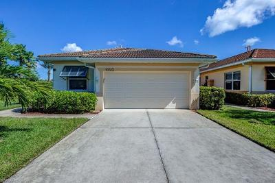 Fort Myers Single Family Home For Sale: 10512 Avila Cir