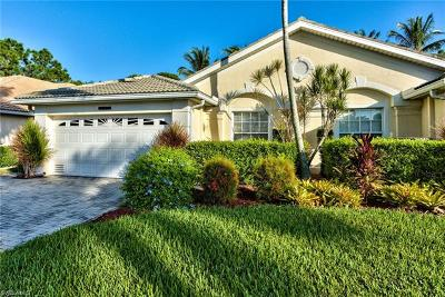 Fort Myers Single Family Home For Sale: 7792 Bay Lake Dr