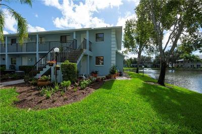 Bonita Springs Condo/Townhouse For Sale: 28161 Pine Haven Way #129