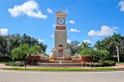 Estero Condo/Townhouse For Sale: 20081 Barletta Ln #2812