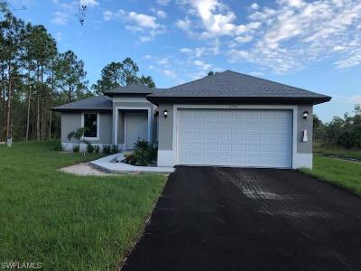 Naples Single Family Home For Sale: 2795 NE 58th Ave