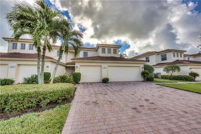 Fort Myers Condo/Townhouse For Sale: 3100 Meandering Way #202