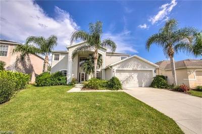 Estero Single Family Home For Sale: 21706 Helmsdale Run