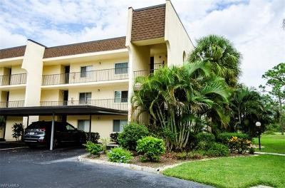 Bonita Springs Condo/Townhouse For Sale: 25808 Cockleshell Dr #318