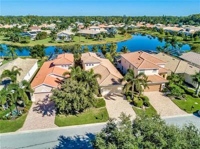 Estero Single Family Home For Sale: 9412 La Bianco St