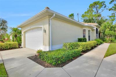 Bonita Springs Single Family Home For Sale: 12671 Fox Ridge Dr
