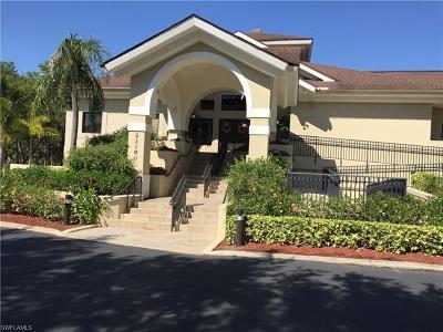 Estero Condo/Townhouse For Sale: 20760 Country Creek Dr #623