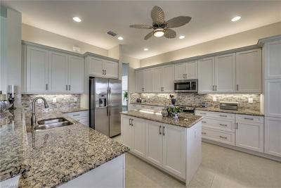 Fort Myers Single Family Home For Sale: 11512 Stonecreek Cir