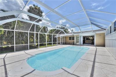 Bonita Springs Multi Family Home For Sale: 4836 Esplanade St