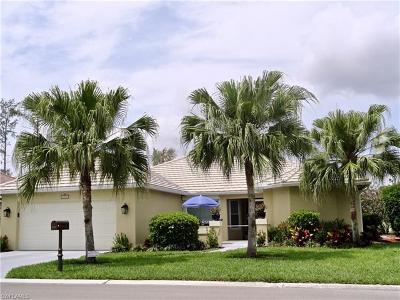 Bonita Springs Single Family Home For Sale: 12724 Hunters Ridge Dr