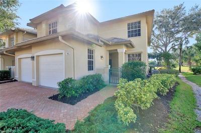 Bonita Springs Condo/Townhouse For Sale: 24450 Reserve Ct #102