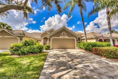 Estero Single Family Home For Sale: 9298 W Spring Run Blvd