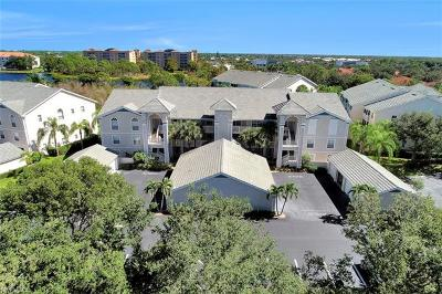 Bonita Springs Condo/Townhouse For Sale: 28861 Bermuda Lago Ct #204